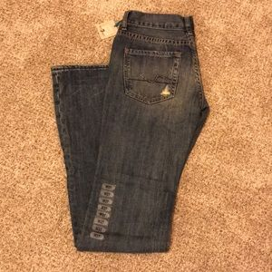 BRAND NEW WITH TAGS Seven for all Mankind!